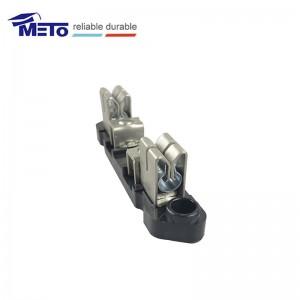 200 amps meter socket steel jaw