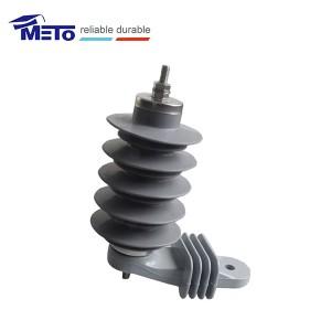 15KV 10KA Metal Oxide composite  Surgearrester