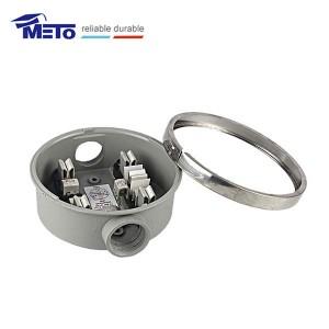 meter socket 100 amp for america