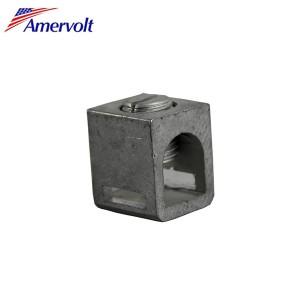 aluminum mechanical lug for meter socket