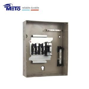 [Copy] MTCH-8WAY load center for citrcuit breaker