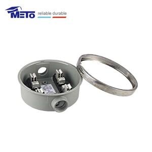 meter socket for terminal socket kwh meter