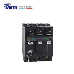 MHQL3 Great Quality low voltage 220v power mccb 3 pole circuit breaker