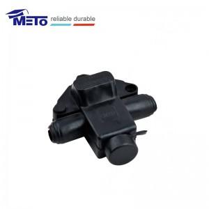 CD-71 aluminum alloy plastic insulated piercing connector