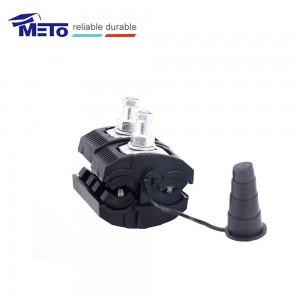 Insulation Piercing Connector Aluminum Clamp