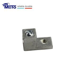 MTL-8 aluminum mechanical Lug
