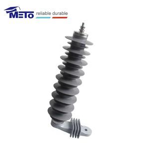 36KV 10KA high voltage Surgearrester