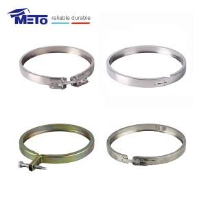 Stainless Steel Sealing Ring