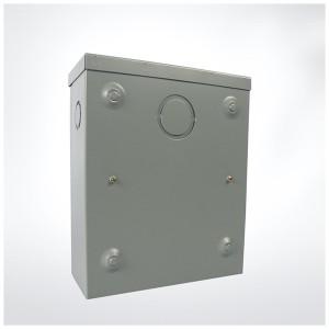 100A Square Meter Socket