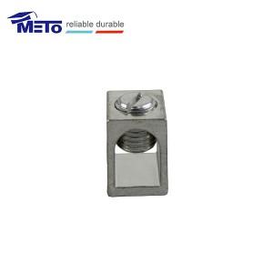 MT-6 aluminum mechanical Lug