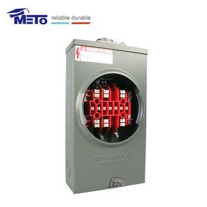 MT-20A-13J-RL-TS Meter Socket