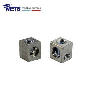 MT-2 aluminum mechanical Lug