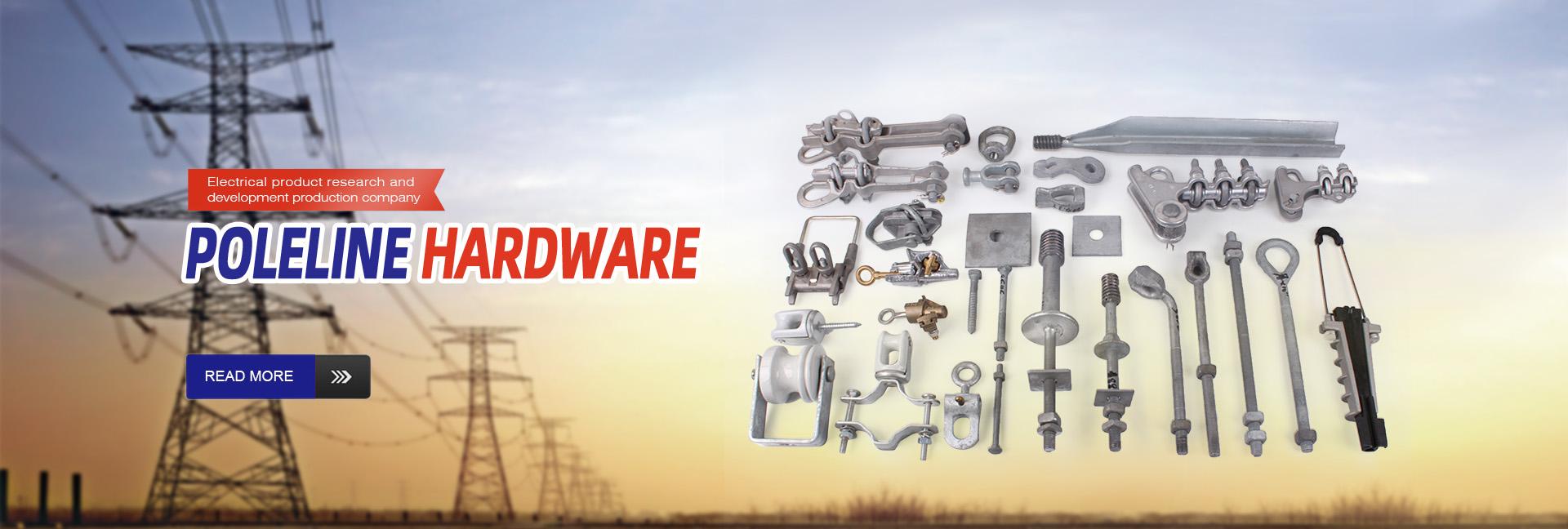 poleline hardware
