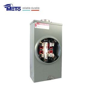 MT-200A-7J-RL Meter Socket