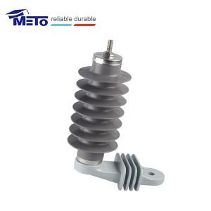 21KV 10KA High voltage thunder Surgearrester
